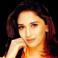 Back in Mumbai mid-October: Madhuri
