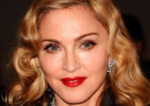 'Raunchy' Madonna too hot for Instagram to handle