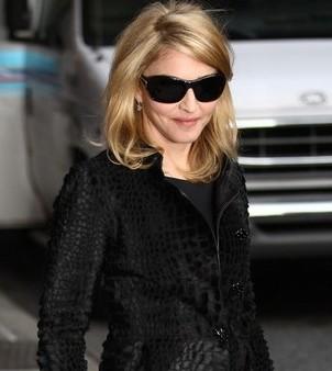 I see myself in Lady Gaga, says Madonna