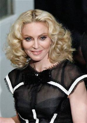 Madonna Gets Custody Of Children Without Opposition From Ritchie