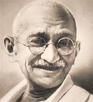 Gandhians oppose auction of Gandhi's personal belongings