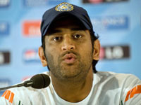 The first 15 minutes did all the damage: Dhoni