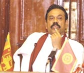 Rajapaksa shortens Nepal visit over attack on Lankan cricket team at Lahore