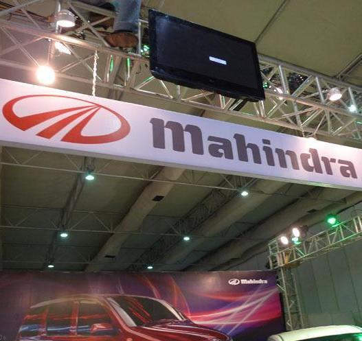 Mahindra & Mahindra interested in buying Saab Automobile, report