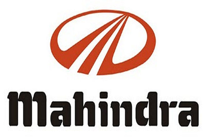 Mahindra Tractor Logo Www Imgkid Com The Image Kid Has It