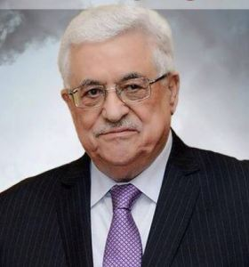 Mahmoud abbas thesis holocaust