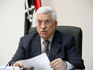 Abbas will not seek re-election without peace talks, official warns