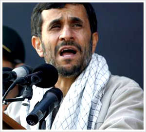 "Ahmadinejad: Uranium exchange ""test"" for cooperation with West"