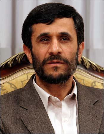 Geneva conference a defeat for Israel, Ahmadinejad says