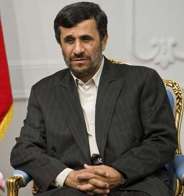 Ahmadinejad: Iran's opposition leaders should be held over unrest