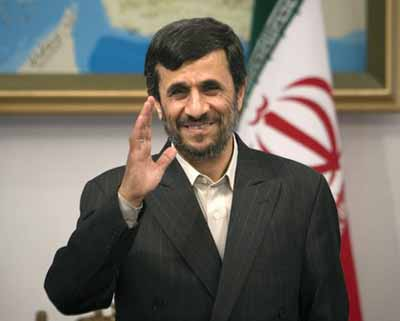 Iran's Ahmadinejad nominates another woman for education ministry
