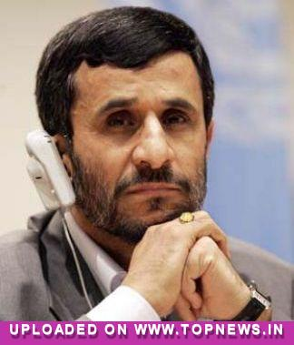 Ahmadinejad claims 'Iran already a nuclear state'