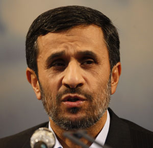 Ahmadinejad terms European politicians 'one more stupid than the other'