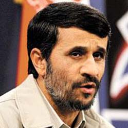Ahmadinejad: Iran to go its way despite Western warnings
