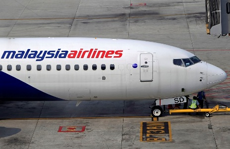 Malaysian-Airlines