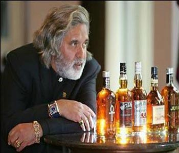 Mallya's $2.1bn deal with Diageo changes lenders' mood from gloom to hope