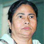 W.Bengal poll verdict is vote against Left: Mamata Banerjee