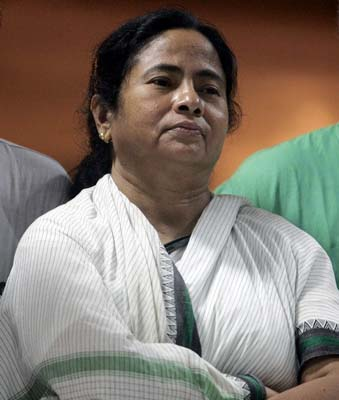No relief in cyclone-affected areas yet: Mamata Banerjee