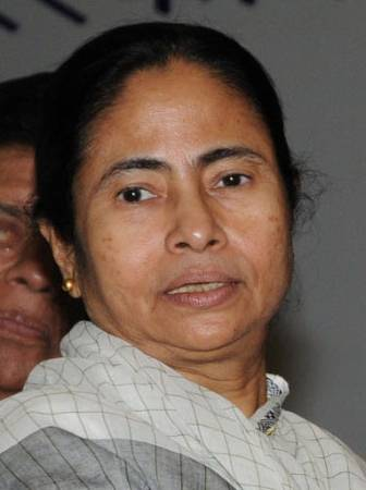 <b>...</b> brought an ailing Chief Minister <b>Mamata Banerjee</b> from New Delhi back to <b>...</b> - Mamata-Banerjee_39
