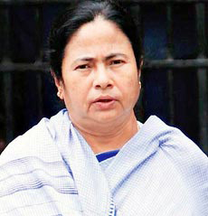 Mamata wants state funding of elections