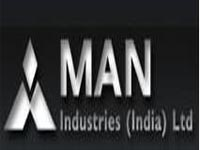 Man Industries Short Term Buy Call