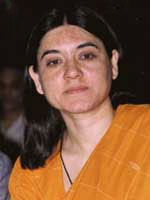 Maneka Gandhi | TopNews