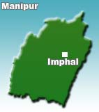 Four militants killed in Manipur encounter