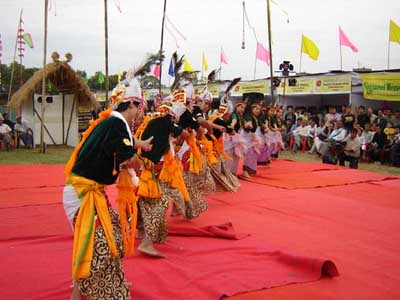 Tourism festival organised in Manipur