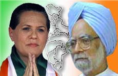 Manmohan Singh can be PM candidate, why not, says Sonia Gandhi