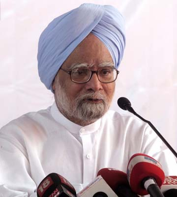 Worst will soon get over on price rise: PM