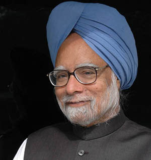 Manmohan Singh to travel in Air India One Agra