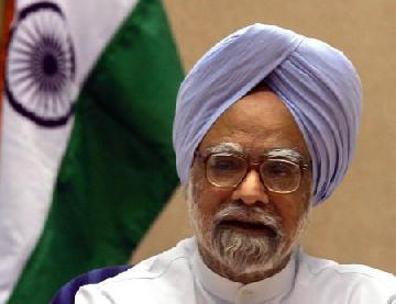 Terrorism can adversely affect economic progress: Manmohan Singh