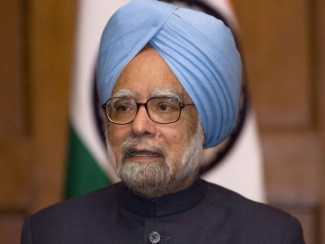 Dr. Manmohan Singh Biring
