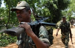 Maoists kill CPI-M cadre, abduct three in West Bengal