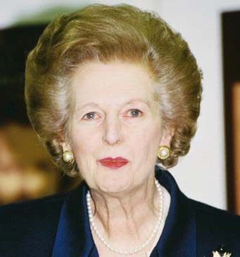 Margaret Thatcher | TopNews