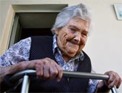 World's oldest person dies at 115