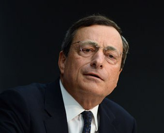 Draghi's firm measures boost European markets