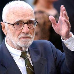 95-year-<b>old Italian</b> film director leaps to his death - Mario-Monicelli