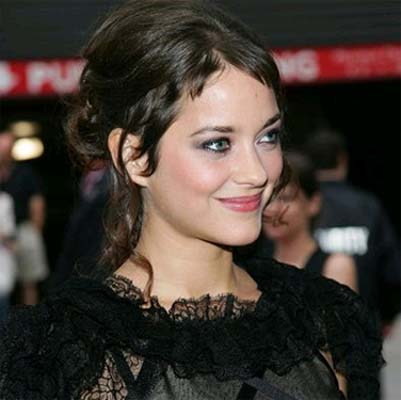 Trends Celebrity Style Marion Cotillard Inception