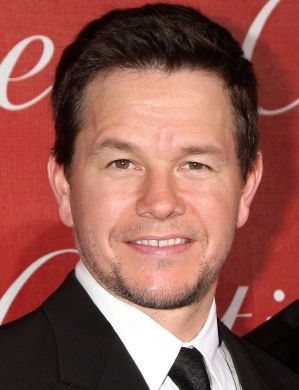 Where is actor Mark Wahlberg from?