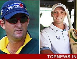 Mark Waugh anoints Phillip Hughes as Australia's new opener