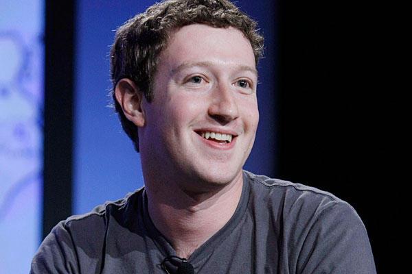 Mark Zuckerberg har giftet seg med vakre Priscilla Chan, mye sex vil snart gi barn! thumbnail