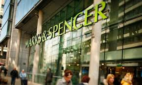 Marks & Spencer to record 1.5% fall in clothing sales