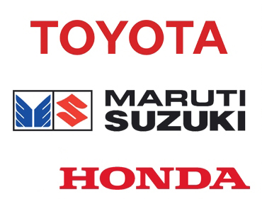 Maruti's SX4, Honda's Civic and Toyota's Altis to attract 27% excise duty
