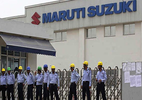 Workers of Maruti, Hero, Suzuki and many other companies join strike