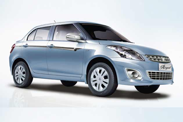 Maruti Suzuki to launch limited edition Dzire in India