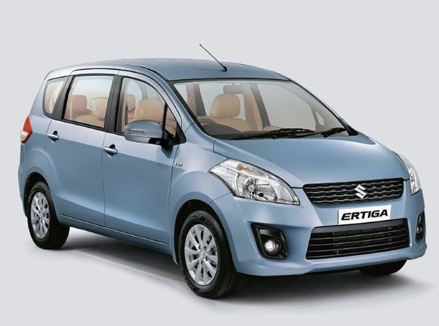 Maruti Suzuki records 12.5 percent growth in sales