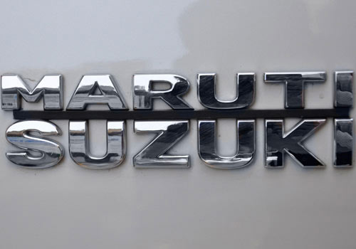 Maruti Suzuki sales fell 1% at 1.14 lakh in January