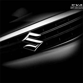 Suzuki Logo. Maruti Suzuki Continue To