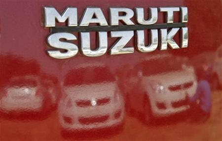 Maruti Suzuki records 80 rise in fourth-quarter profit